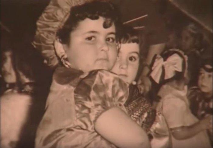 Bέτα Μπετίνη: Το συγκινητικό βίντεο με τη ζωή της που δημοσίευσε η κόρη της - εικόνα 4