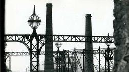 Ενα εργοστάσιο «ρίχνει» φως στην Αθήνα 160 χρόνια