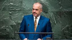 Απειλεί να «κάψει» και τον Ράμα υπόδικος πρώην υπουργός του