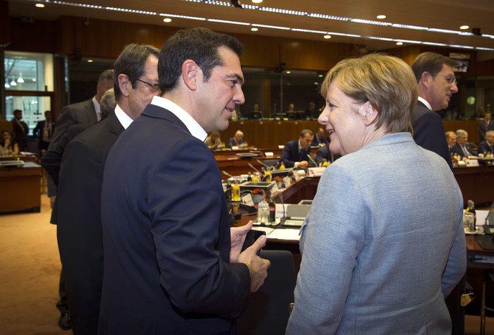 «Πάγο» στην Τουρκία βάζει η Ε.Ε. με πρόταση της Μέρκελ