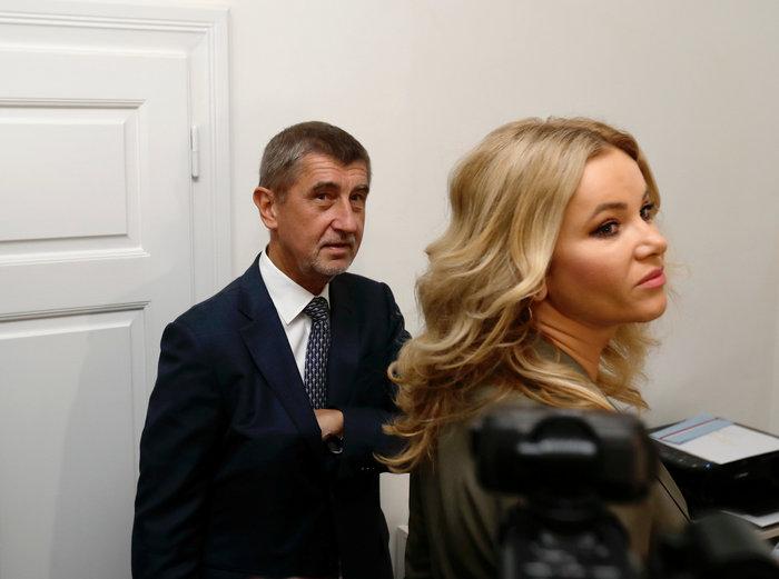 O «Τραμπ της Τσεχίας» φαβορί στις βουλευτικές εκλογές - εικόνα 2