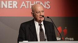 Παπαδημητρίου: Επωφελής για την οικονομία το καζίνο στο Ελληνικό