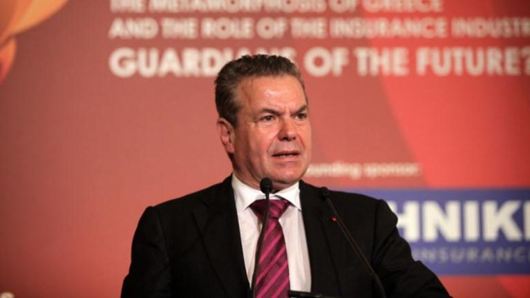Πετρόπουλος: Μείωση εισφορών για εισοδήματα άνω των 40.000€