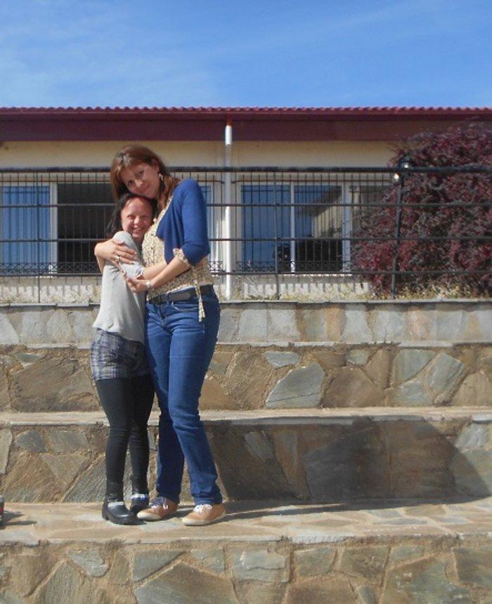 H πρώτη φοιτήτρια στην Ελλάδα με σύνδρομο Down γράφει ιστορία