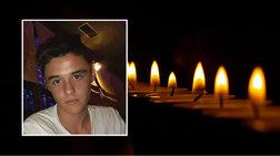 """""""Έφυγε"""" από τη ζωή 15χρονος που χτυπήθηκε από ρεύμα"""