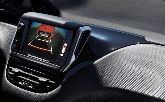 Peugeot 208 με δώρο 3D Navi και κάμερα παρκαρίσματος - εικόνα 2