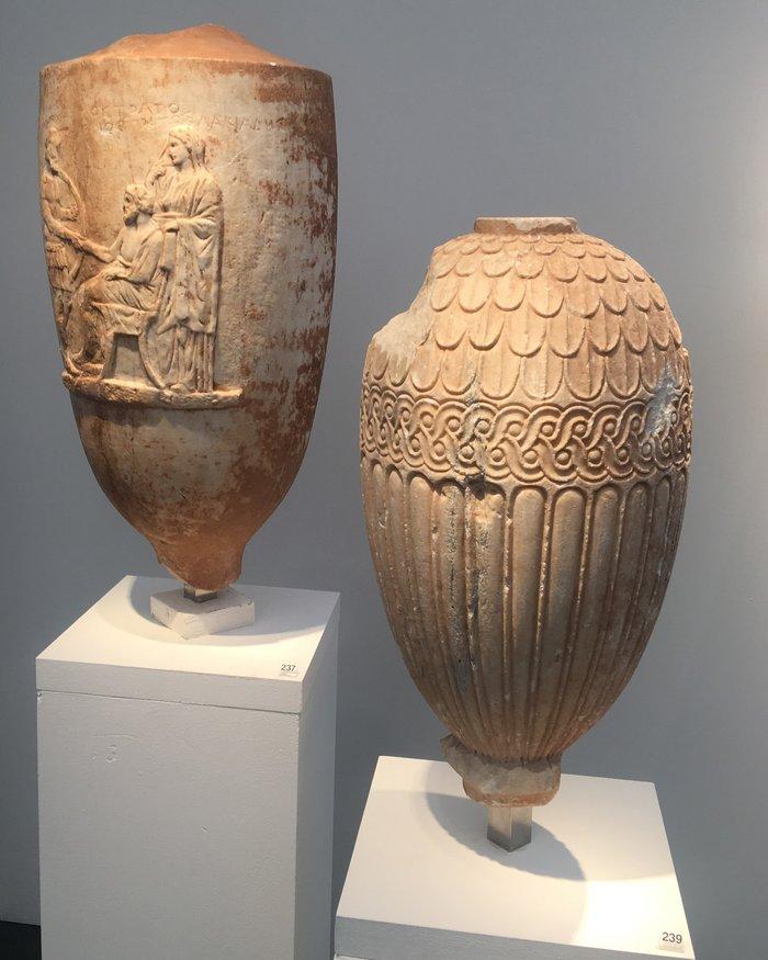 Guardian: Κλεμμένες ελληνικές αρχαιότητες προς πώληση στο Λονδίνο;