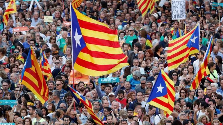 Την Πέμπτη η απάντηση των Καταλανών στη Μαδρίτη