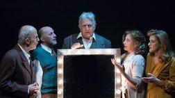 «Ο Αμπιγιέρ» του Ronald Harwood στο Θέατρο Οδού Κεφαλληνίας