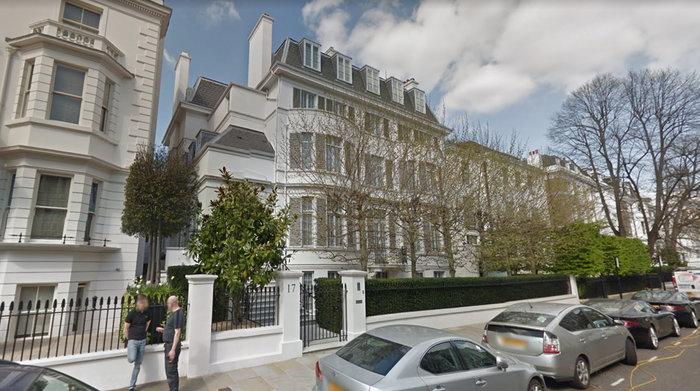 Time: Αυτά είναι τα 8 ακριβότερα σπίτια στον κόσμο  thetoc gr