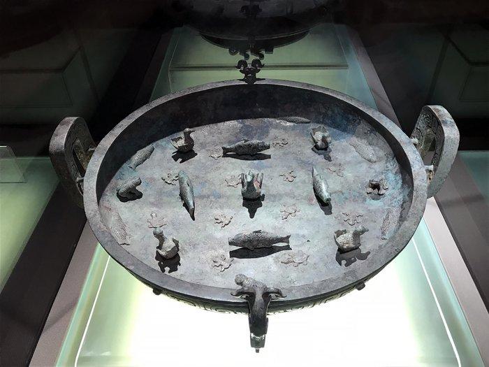 Τα δυο αριστουργήματα που παρουσιάζει το Μουσείο Ακρόπολης για την 28η