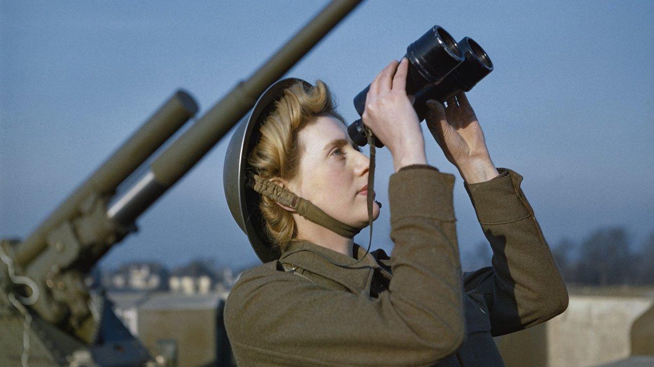 Βρετανός στρατιώτης dating