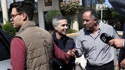 Έστειλαν κεφάλι ζώου σε επιχειρηματία φίλο του Λεμπιδάκη στην Κρήτη