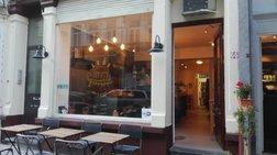 Αργώ: Ελληνικά γλυκά και νοστιμιές στην καρδιά των Βρυξελλών