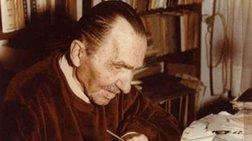 60 χρόνια από το θάνατο του Καζαντζάκη: 20 σπουδαίες φράσεις του
