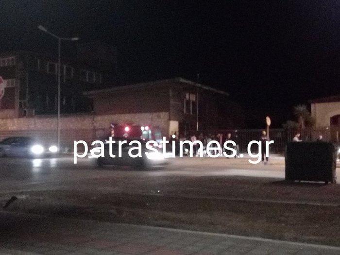 Μαχαίρωσαν μετανάστες στην Πάτρα-Ενας βαριά τραυματίας - εικόνα 5