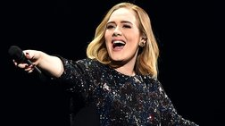 Adele: Μισό εκατομμύριο δολάρια για κάθε εμφάνιση