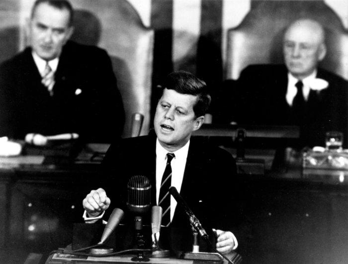 Ποιος σκότωσε τον Τζον Κένεντι: Η αρχή για τη λύση του γρίφου (ΦΩΤΟ) - εικόνα 2