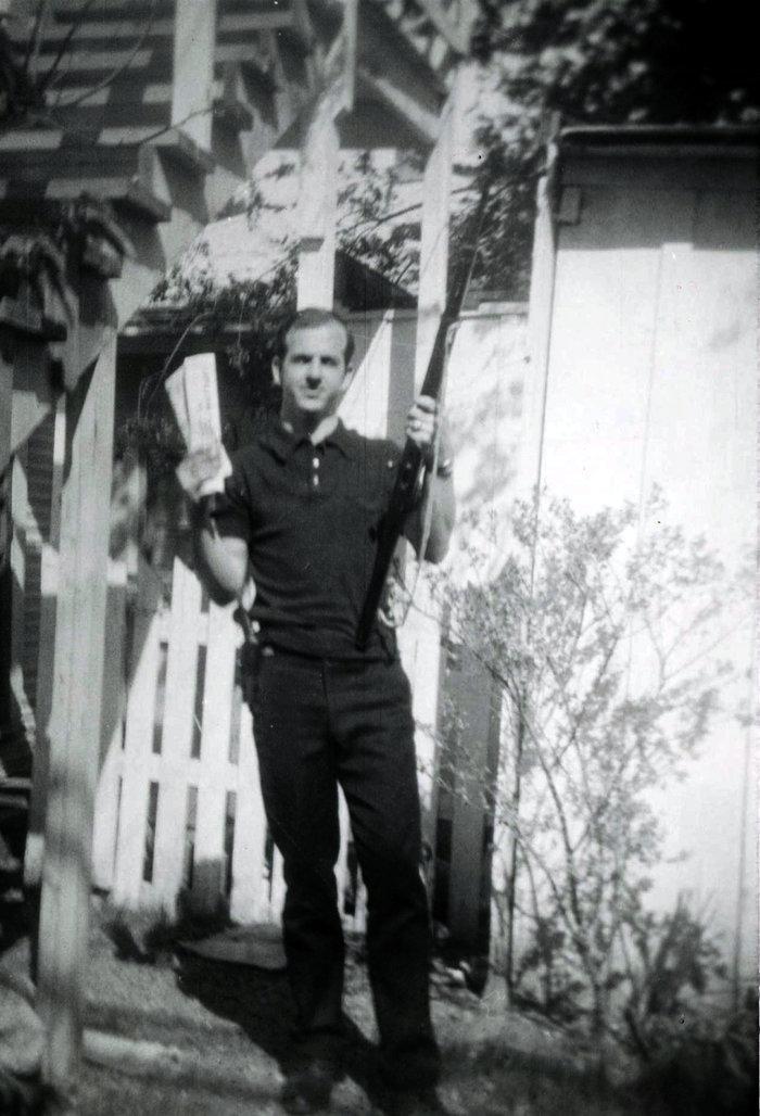 Ποιος σκότωσε τον Τζον Κένεντι: Η αρχή για τη λύση του γρίφου (ΦΩΤΟ) - εικόνα 4