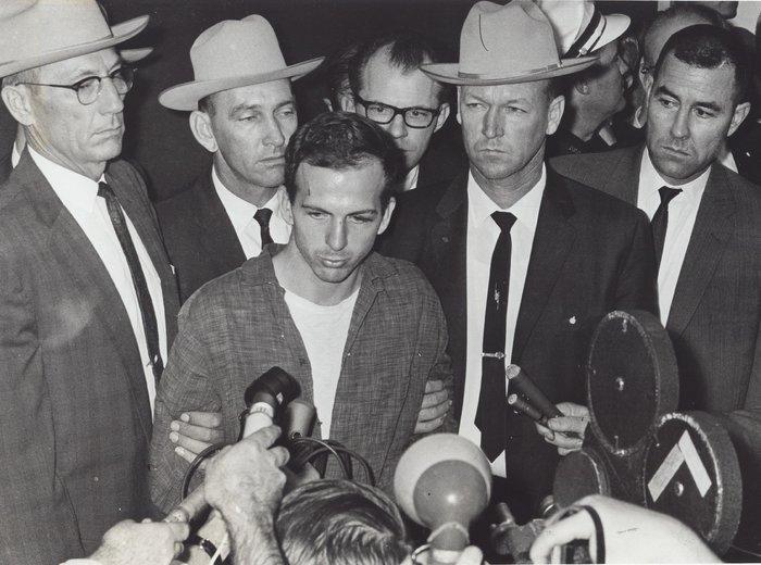Ποιος σκότωσε τον Τζον Κένεντι: Η αρχή για τη λύση του γρίφου (ΦΩΤΟ) - εικόνα 5