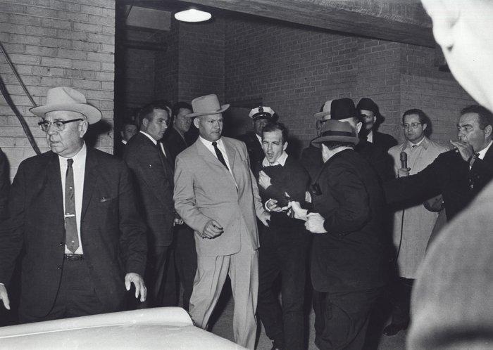 Ποιος σκότωσε τον Τζον Κένεντι: Η αρχή για τη λύση του γρίφου (ΦΩΤΟ) - εικόνα 6