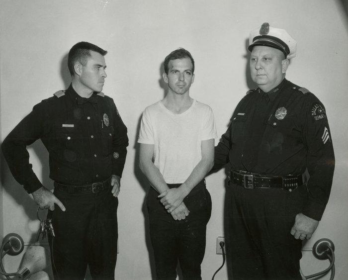 Ποιος σκότωσε τον Τζον Κένεντι: Η αρχή για τη λύση του γρίφου (ΦΩΤΟ) - εικόνα 7