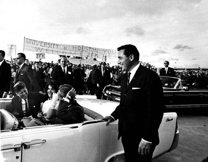 Ποιος σκότωσε τον Τζον Κένεντι: Η αρχή για τη λύση του γρίφου (ΦΩΤΟ) - εικόνα 3