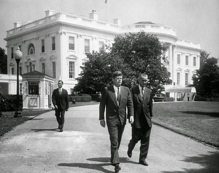 Ποιος σκότωσε τον Τζον Κένεντι: Η αρχή για τη λύση του γρίφου (ΦΩΤΟ) - εικόνα 9