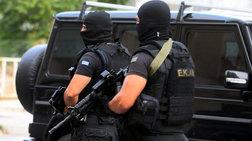 Σύλληψη του αποστολέα του τρομοδέματος στον Λουκά Παπαδήμο