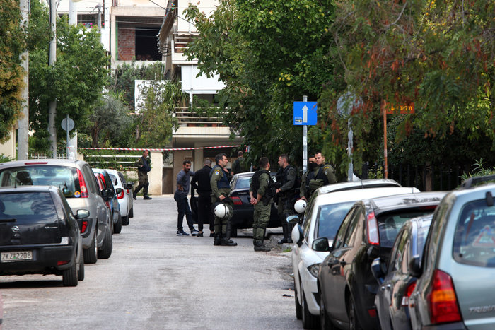 Απο την επιχείρηση σε δεύτερο σπίτι στο Ελληνικό