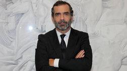 Ο Μαρκουλάκης αποκαλύπτει χωρίς...αμαρτία ποιον θα ψηφίσει