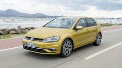 Νέο VW Golf TGI με φυσικό αέριο για οικονομία και μεγάλη αυτονομία