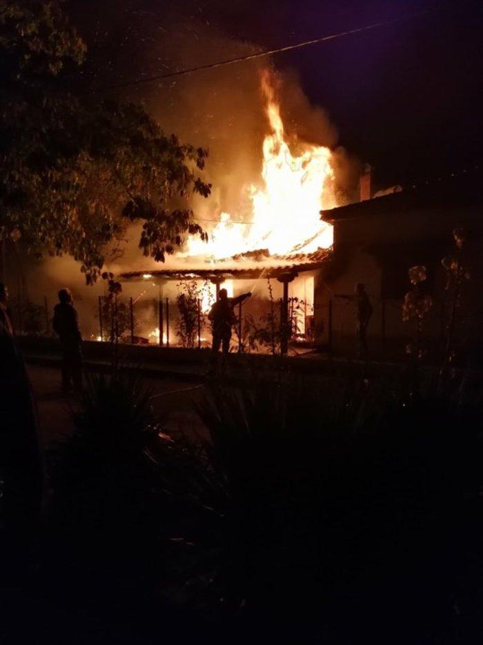 Τραγωδία στον Εβρο: Ηλικιωμένη κάηκε ζωντανή στο σπίτι της