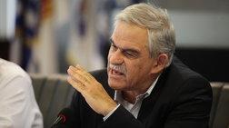 Τόσκας: Ο Έλληνας πολίτης ζει σε πιο ήσυχο περιβάλλον παρά ποτέ