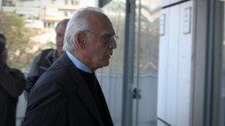 Ενοχος και στο Εφετείο ο Τσοχατζόπουλος για τις μίζες στα εξοπλιστικά