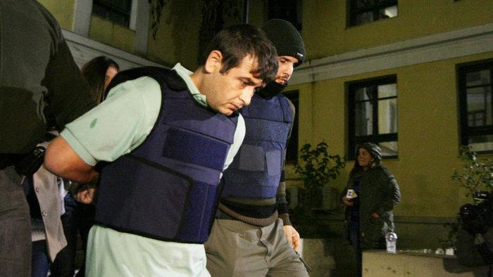 Στη ΓΑΔΑ οι «μεσάζοντες» της δολοφονίας Ζαφειρόπουλου