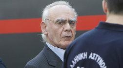 Σε κάθειρξη 19 ετών καταδικάστηκε στο Εφετείο ο Άκης Τσοχατζόπουλος