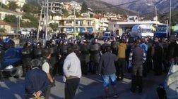 Γκρεμίζουν σπίτια ομογενών στη Χειμάρρα με 3.000 αστυνομικούς