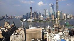Σανγκάη: Η πόλη με τους χίλιους ουρανοξύστες
