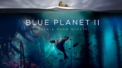 Blue Planet II: Ο Sir David Attenborough επιστρέφει στην COSMOTE TV