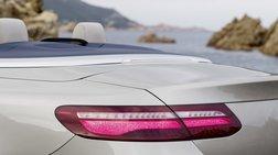 Νέα Mercedes E Class Cabrio: Το χειμώνα ανοίγουμε την οροφή!