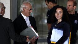 Διαζύγιο από τον Άκη Τσοχατζόπουλο ζητά η Βίκυ Σταμάτη