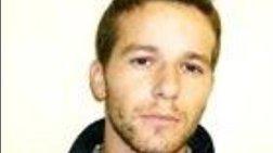 Νέα στοιχεία για τον καταζητούμενο δολοφόνο του Ζαφειρόπουλου