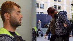 Ελεύθερος ο δολοφόνος Ζαφειρόπουλου με το νόμο Παρασκευόπουλου;