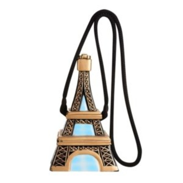 H περίφημη Eiffel Tower bag