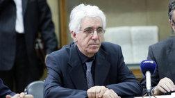 «Τα μαζεύει» ο Παρασκευόπουλος για το νόμο των αποφυλακίσεων