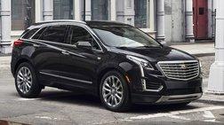 Η Cadillac πουλάνε περισσότερο στην Κίνα παρά στις ΗΠΑ