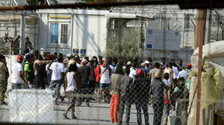 Κραυγή αγωνίας από τη Λέσβο: Εγκλωβισμένοι 8.000 πρόσφυγες