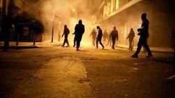 """Handelsblatt: """"Σκιά φόβου πάνω από την Αθήνα"""""""