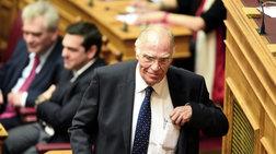 Ενωση Κεντρώων: Οταν ο Τσίπρας φύγει θα μείνουν οι αμαρτωλές υπογραφές του